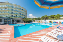Hotel Bellevue Beach Club