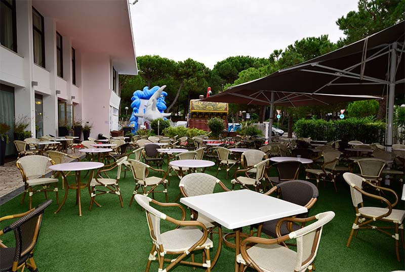 Club Family Hotel Rio Milano Marittima
